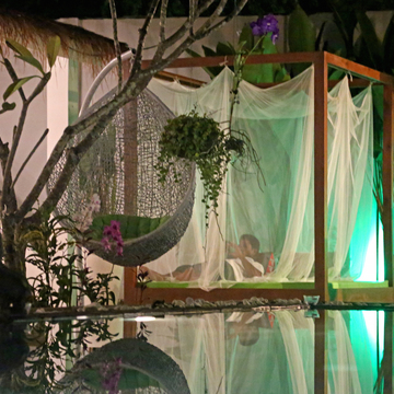 Green Leaf Boutique Hotel