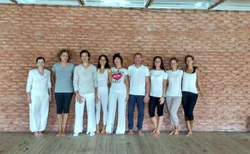 Orizzonte Yoga Milan