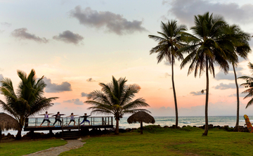 Rest and Renew Women's Retreat: Soulful Yoga, True Adventure and Community Engagement in the Dominican Republic