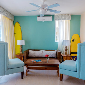 Beachcomber Surf Lodge