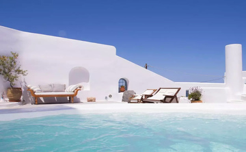 Luminosity – Mastermind Retreat: Santorini, Greece