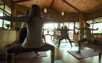 Autumn Lifepath Yoga Retreat in Ecuador