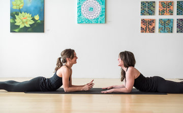 Sattva Vinyasa Prana Yoga Weekend Retreat