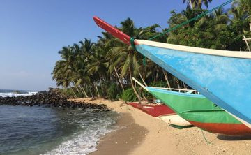 7 days in stunning Sri Lanka to feed the soul