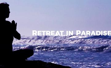 Transformational Yoga Retreat in Bali in June 2015