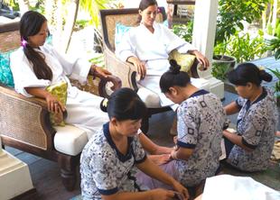 7 Days Spa, Detox and Yoga Retreat in Bali, Indonesia