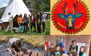 Eco-Community Apprentice – April