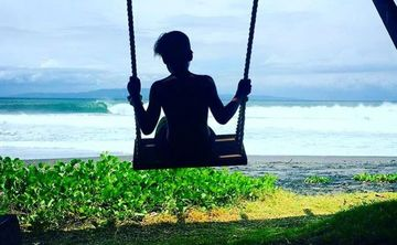 Fitness + Foolishness: Bali