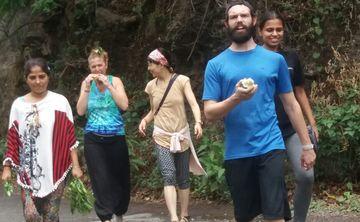 One Week Advance Yoga Retreat in Rishikesh India