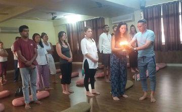 15 Days Yoga and Ayurveda Retreat in Rishikesh India