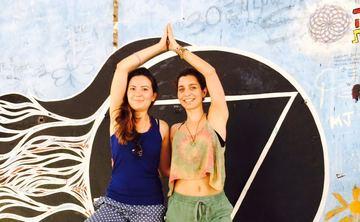 21 Transformational Yoga and Meditation Days in Rishikesh India