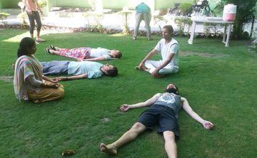 One Week Sadhaka Yoga Retreat in Rishikesh India