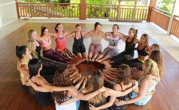 Inspiring 200 hour Yoga Teacher Training
