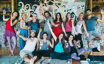 The Alchemy of living - Yoga, Ayurveda & Peace of Mind