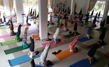 [en:]Beginners Yoga Course, Level 1[vi:]KHÓA YOGA CHO NGƯỜI MỚI BẮT ĐẦU, TRÌNH ĐỘ 1[:]