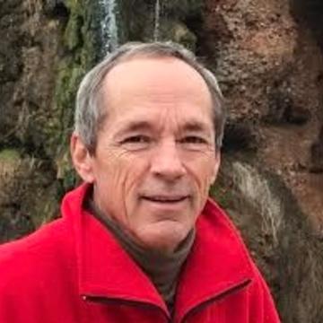 Tony Castle, CTBF