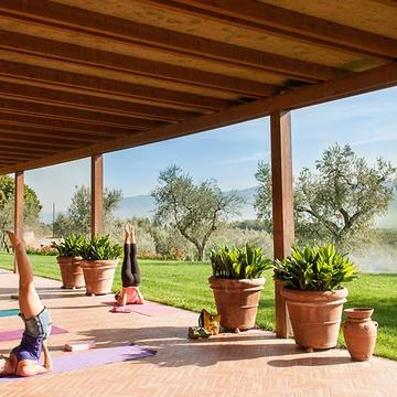 Tuscan Fitness