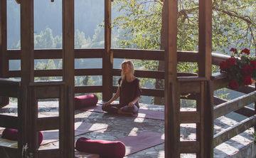 3 Nights DETOX Weekend Yoga & Meditation Mini Retreat