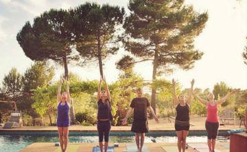 Hot Yoga Teacher Training (YA - RYT): 250 hrs, Alicante