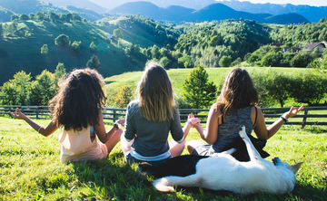 Retreat, Reset & Rebalance with Yoga & Detox