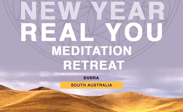 New Year Real You : Burra, South Australia