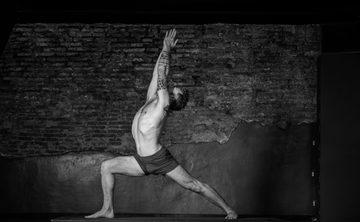 Ashtanga Intensive with David Robson