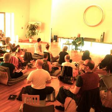 Oneness Center NYC