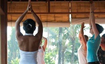 10 Days Trekking, Surfing, and Yoga Retreat in Bali