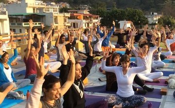 7 Days Yoga & Ayurveda Retreat
