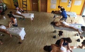 Ancient Lomi Lomi Training Retreat