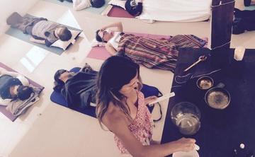 BeLOVE Thanksgiving 4 Day Breathwork Retreat (MIND-BODY-SPIRIT) $700