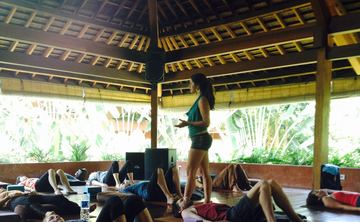 Yoga Energetics - Foundation Yoga Teacher Training