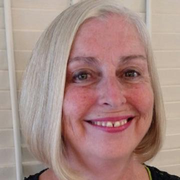 Janet Valencis