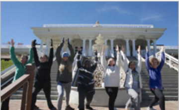 Sri Sri Yoga – Foundation Retreat