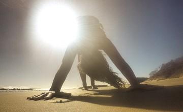 5-day yoga retreat