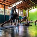 Pure - Gym/Spa/Yoga