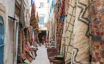 Souldust Morocco: Awaken Your Inner Alchemist