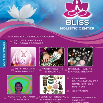 Bliss Holistic Center
