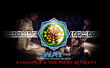 10 Day Ayahuasca/San Pedro Retreat