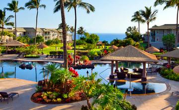 1 Fit Life Hawaiian Adventure