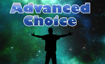 Advanced Choice Workshop, 2018