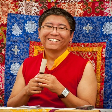 Recorded YouTube Broadcast from Crestone Retreat 2017:  Renunciation, Compassion & Devotion: A Dzogchen View