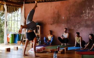 Teachers Retreat and Advanced Yoga Training