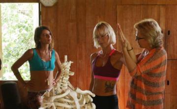 FUNCTIONAL ANATOMY OF MOVEMENT - 8 Day Yoga Anatomy Course