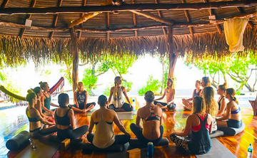 Panama Yoga and Tropical Adventure Retreat