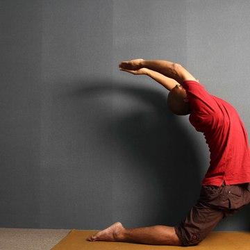 Adwait Yoga School, India