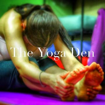 The Yoga Den and Fitness