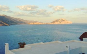 Greece Goddess Retreat 2018