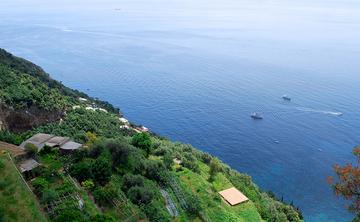 Yogascapes Amalfi Coast Retreat