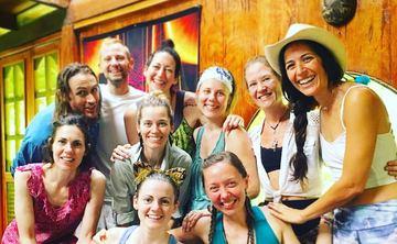 11-Day Ayahuasca Retreat